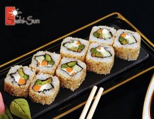 Sushi from Sushi Sun