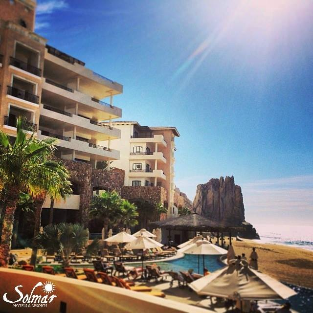 Grand Solmar Timeshare Welcomes Guests