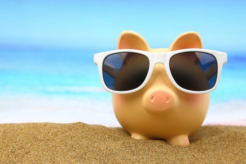 Saving money while vacation by Grand Solmar Timeshare