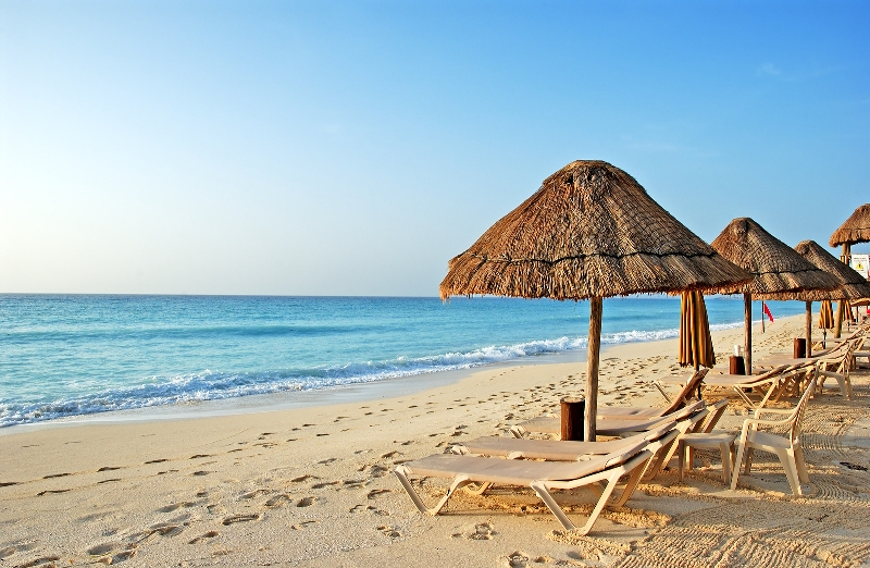 Grand Solmar Timeshare Recommends Families Explore Cancun