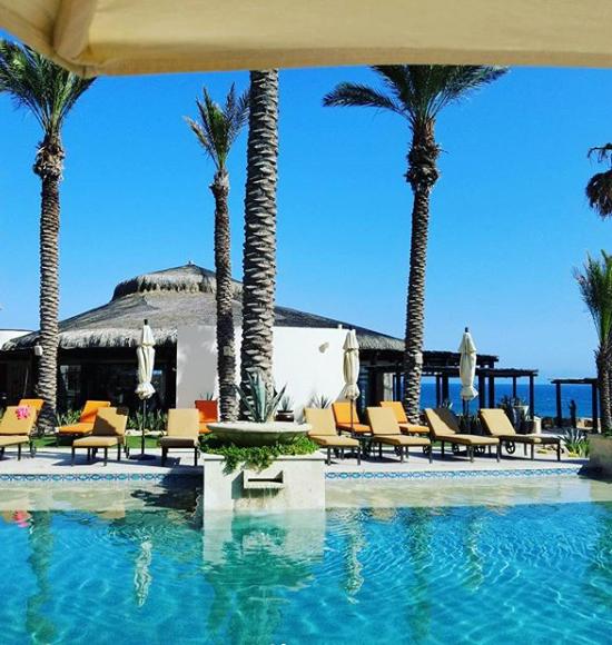Grand Solmar @ Rancho San Lucas Highlights The Pacific-Coast